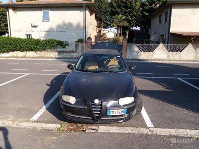 usata Alfa Romeo 147 cv 115 del 2004