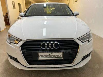 usata Audi A3 Sportback 1.4 TFSI COD ultra Sport usato