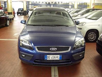 second-hand Ford Focus 1.6 TDCi (110CV) S.W. DPF