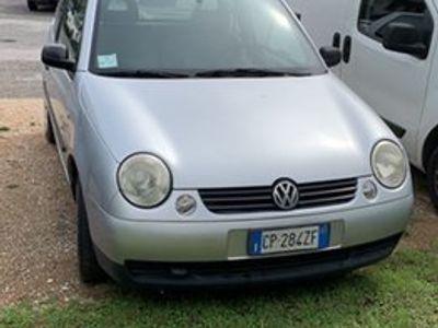 usata VW Lupo 1.4