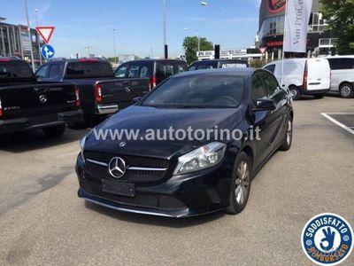 używany Mercedes A160 Classe A A 160d Business...
