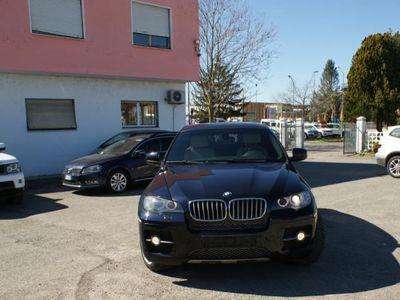 used BMW X6 xDrive35d Futura
