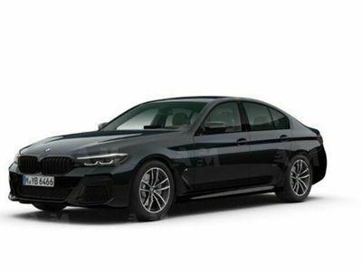 usata BMW 518 Serie 5 d 48V Msport nuova a Cremona