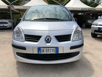 usata Renault Modus Modus1.5 dCi 105 CV Dynamique(KM REALI !)