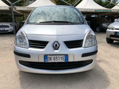 usado Renault Modus Modus1.5 dCi 105 CV Dynamique(KM REALI !)