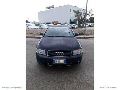 usata Audi A4 Avant 2.5 V6 TDI/180 CV quattro