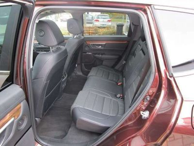 usata Honda CR-V Hybrid 2.0 i-MMD 4WD Executive