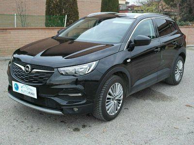 usata Opel Grandland X 1.5 diesel Ecotec Start&Stop Innovation