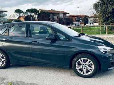 usata BMW 216 Active Tourer Advantage premium selection