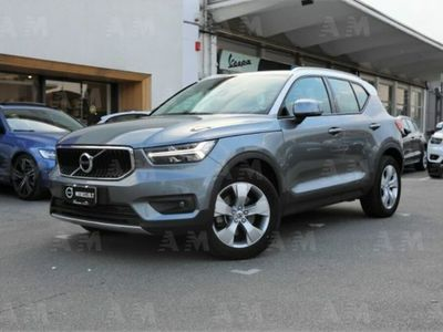brugt Volvo XC40 D4 AWD Geartronic Momentum