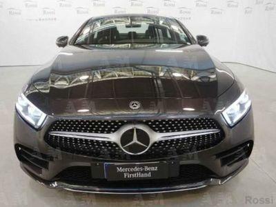 usata Mercedes CLS350 d 4Matic Auto Premium Plus usato