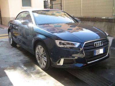 usata Audi Cabriolet CABRIO 1.6 TDI 116CV SPORTCABRIO 1.6 TDI 116CV SPORT