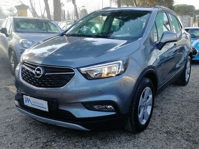 usata Opel Mokka X 1.6 CDTI Ecotec 4x2 Start&Stop Advance ..