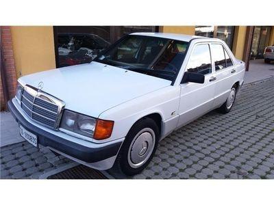 usata Mercedes 190 1.8 Usato