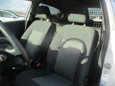 usata Ford Fiesta VAN 1.4 TDCi 70cv DPF