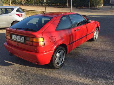 usata VW Corrado G60