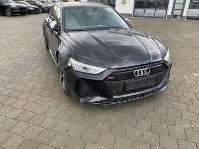 usata Audi RS6 Avant 4.0 TFSI quattro tiptronic per