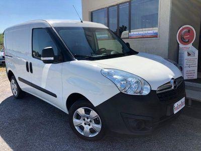 usata Opel Blitz Combo 1.6 CDTI 105CV L1H1 PC-TN Van