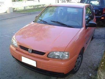 usata Seat Arosa 1.0 MPi Coupe'