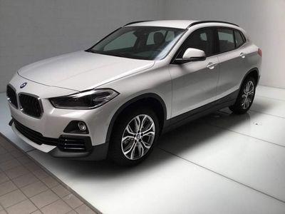 usata BMW X2 X2SDRIVE18D BUSINESS PLUSS