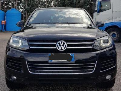 used VW Touareg 3.0 TDI 245 CV tiptronic BlueMotion Technology