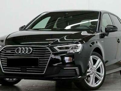 usata Audi A3 e-tron SPB 1.4 TFSI S tronic, S LINE, VIRTUAL
