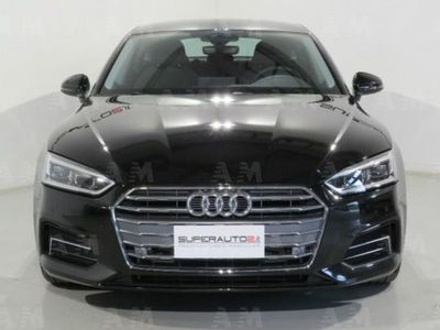 gebraucht Audi A5 Sportback 2.0 TDI 190 CV Business Sport usato