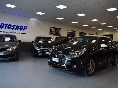 usata DS Automobiles DS3 110 cv aut. Sport km 16000!!!