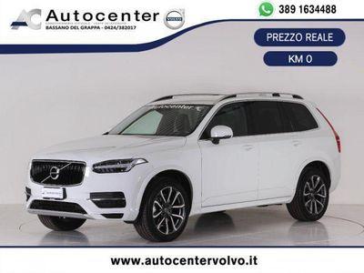 usata Volvo XC90 D5 AWD Geartronic 7 posti Business Pl