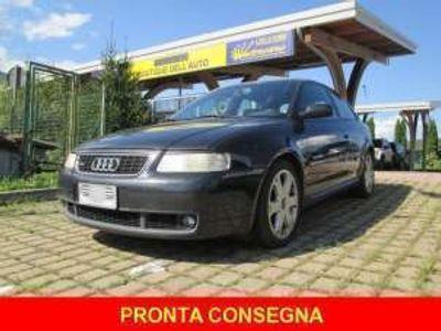 usata Audi S3 1.8 turbo cat quattro benzina
