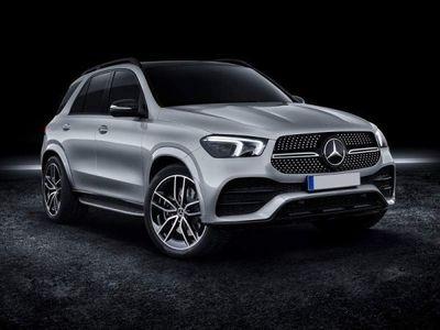 usata Mercedes GLE450 AMG GLE 450 4Matic EQ-Boost Premium4Matic EQ-Boost Premium