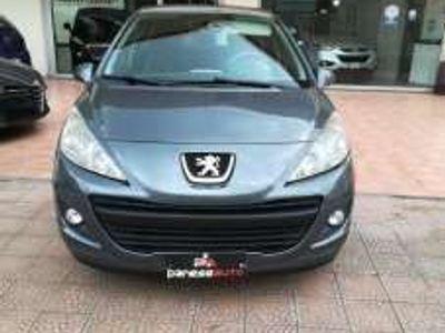 used Peugeot 207 1.4 8v 75cv 5p. x line eco gpl benzina/gpl