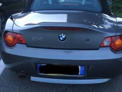 usata BMW Z4 2.0i cat Roadster