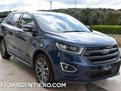 brugt Ford Edge 2.0 TDCI 210 CV AWD Start&Stop Powershift Sport usato