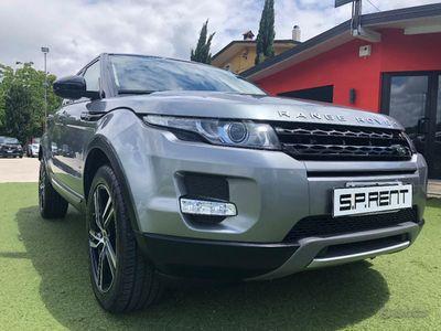 usata Land Rover Range Rover evoque 2.2 TD4 5p. Pure A