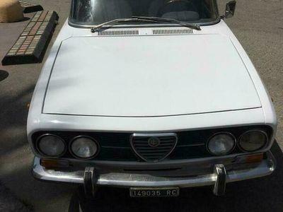 usata Alfa Romeo 2000 del 1974