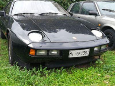 usata Porsche 928 S 300 cv - 1980