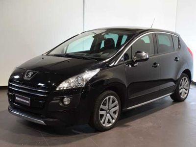 gebraucht Peugeot 3008 Hybrid4