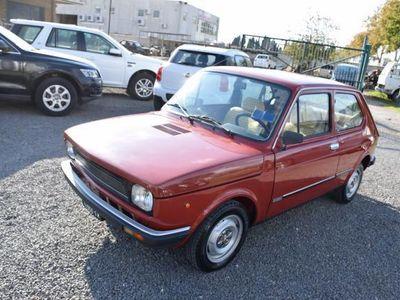 usata Fiat 127 1050 3 porte CL