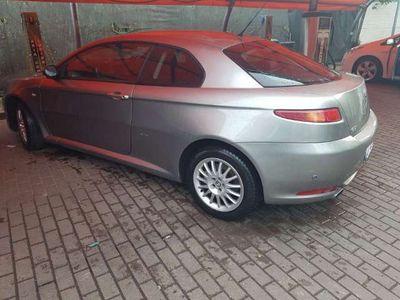 usata Alfa Romeo GT 1.9 MJT 16V Progression