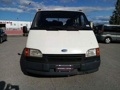 usata Ford Transit 100 2.5 diesel PL Furgone