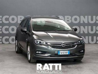 usata Opel Astra 1.4 T. 150CV S&S aut. S.T. Innovation