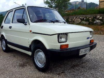 używany Fiat 126 fsm