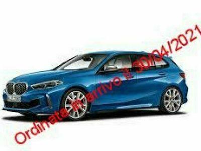 usata BMW 120 d xDrive 5p. Advantage