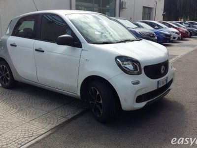 brugt Smart ForFour 70 1.0 twinamic Youngster