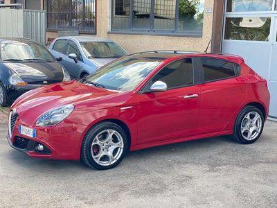 usata Alfa Romeo Giulietta 1.4 Turbo MultiAir TCT Super