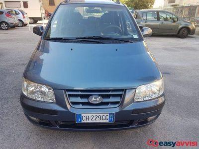 used Hyundai Matrix 1.5 crdi td 153000km diesel