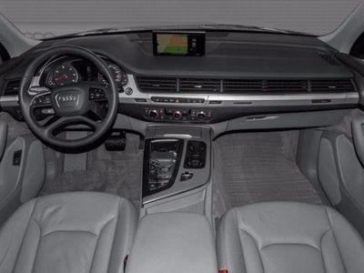 usata Audi Q7 usata del 2016 a Roma, Km 7.900, E.58.900
