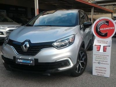 used Renault Captur dCi 8V 90 CV S&S Energy Zen EXTENDED GRIP CONTROL rif. 11588048