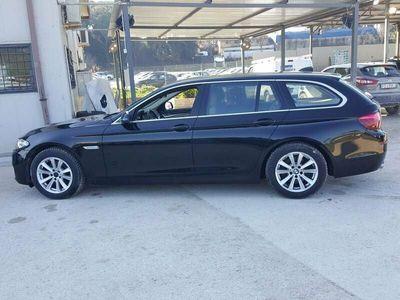 usata BMW 518 Serie 5 Touring d Touring 110kw